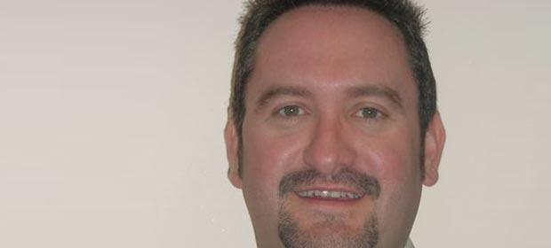 Justin Kerr, Asst. Director of Nursing, Mayo General Hospital, Castlebar, Co Mayo.