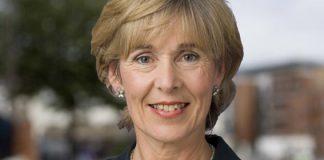 Liz McManus