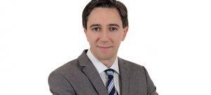Simon Harris T.D.
