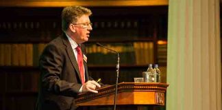 Prof Jim Lucey