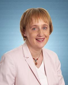 Dr. Joan O'Donnell, Specialist in Public Health Medicine, HSE Health Protection Surveillance Centre