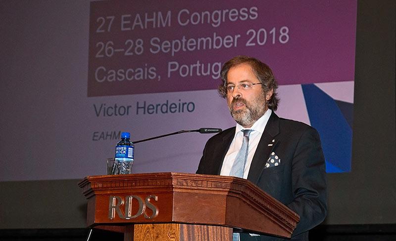 Victor Herdeiro