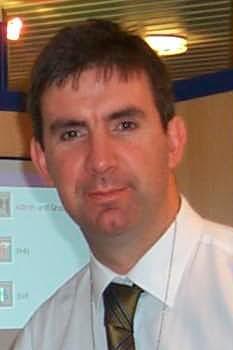 Damien McCallion