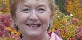Maureen Browne