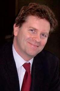 Gerard O'Callaghan