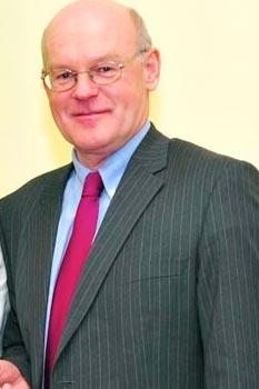 John Hennessy, RDO HSE West