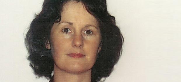 Margaret Prendergast, Lecturer in Nursing, GMIT, Castlebar, Co Mayo.