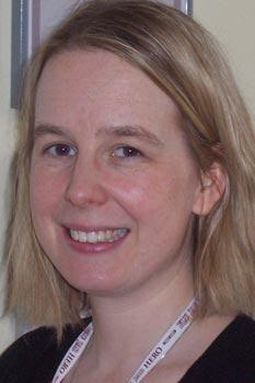 Joy Furnival