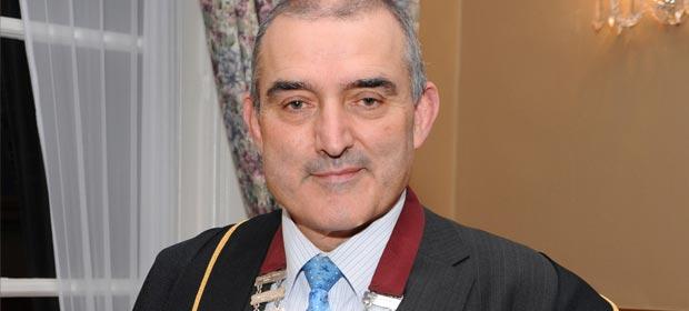 Richard Dooley, President, HMI