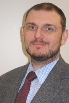 Dr. Paul Kavanagh