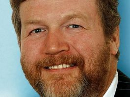 Dr. James Reilly