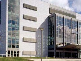 St. Vincents Hospital