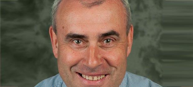 Prof. Alf Nicholson
