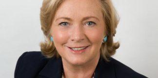 Minister for Children, Frances Fitzgerald