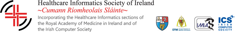 Healthcare Informatics Society of Ireland (HISI) 16th Annual Conference and Scientific Symposium