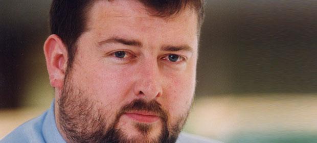 Stephen Mulvany