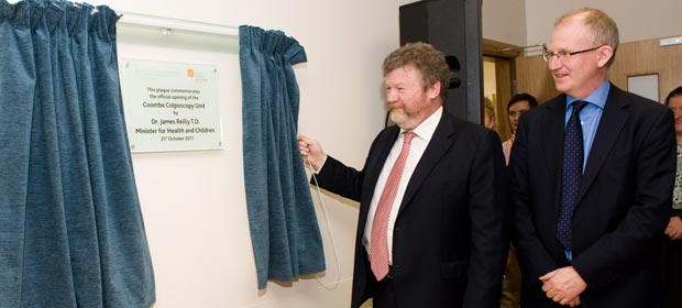 The Minister for Health,