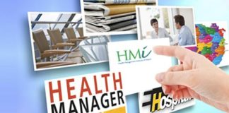 HMI Social Media