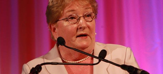 Mrs. Margaret Murphy