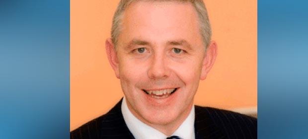 Professor John R. Higgins