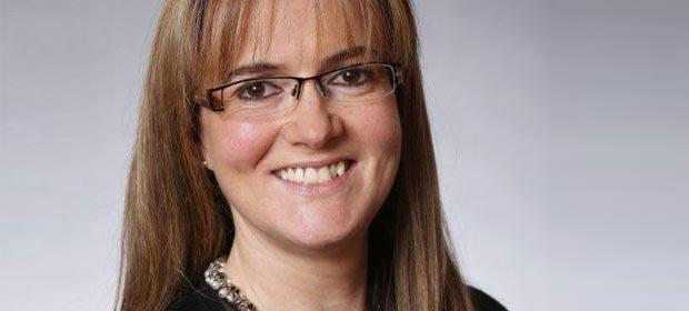 Dr. Áine Carroll
