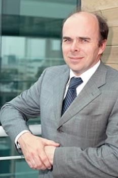 Prof. Peter Conlon