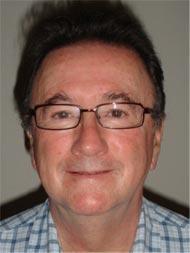 Prof. John Burgoyne