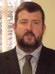 Stephen Mulvaney