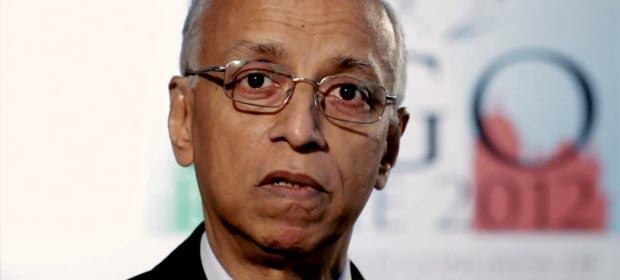 Prof. Sir Sabaratnam Arulkumaran