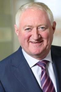 Pat McLoughlin