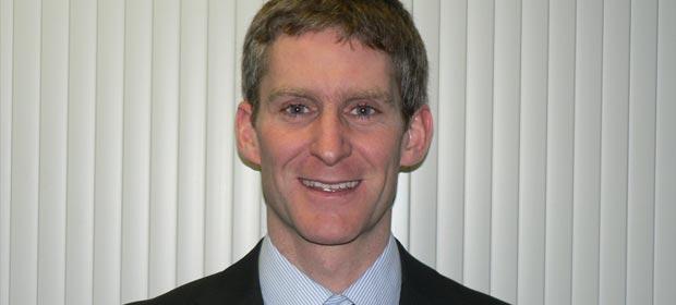 Mark Solon, Manager, Health & Welfare Division, Cornmarket