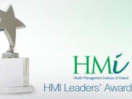 HMI Leaders Award 2014