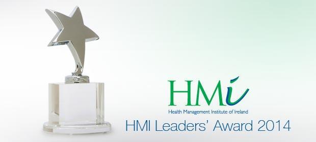 HMI Leaders Award 2014