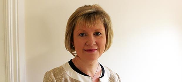 Ann Marie-Hoey