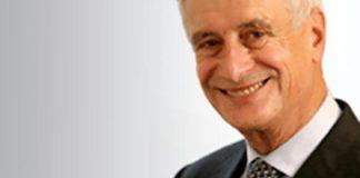 Prof. Bob Kaplan