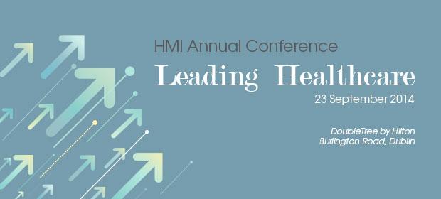 HMI Annual Conference 2014