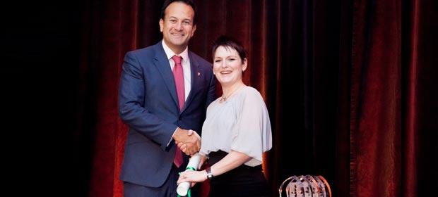 Edina O'Driscoll