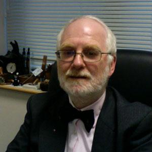 Prof. Patrick Plunkett