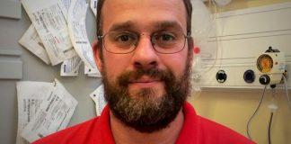 Dr. Jason van der Velde