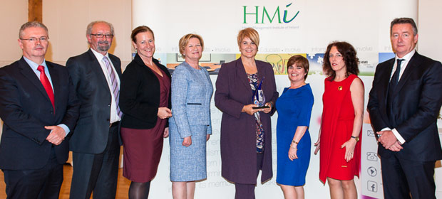 Leo Kearns, Ian Maguire, Dr. Eva Lindgren, Eileen Dunne, Alison Dougall, Lucy Nugent, Suzanne Dempsey, Eamonn Fitzgerald