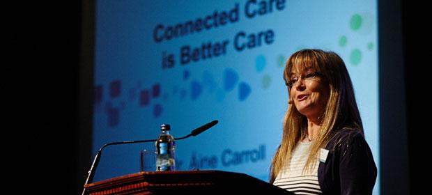 Dr. Aine Carroll