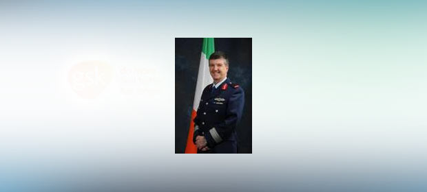 General Paul Fry