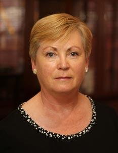 Ms. Helen Shortt
