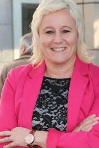 Colette Cowan