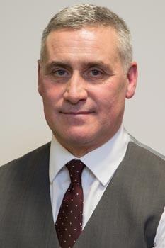 Mr. Fred McBride