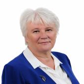 Minister Catherine Byrne, T.D.