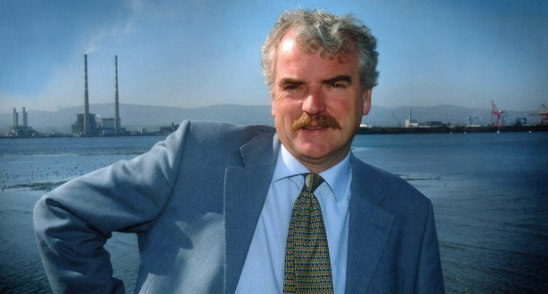 Finian McGrath T.D. has been appointed Minister of State for Disability Issues. He was also appointed a super junior minister, which entitles him to attend, but not vote at, cabinet meetings.