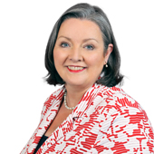 Marcella Corcoran Kennedy, T.D. has been appointed Minister for Health Promotion