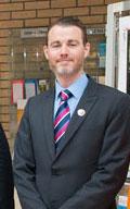 David Slevin