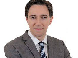 Simon Harris T.D.